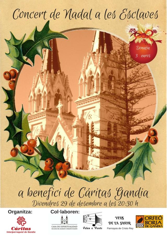 2017-Concert de Nadal