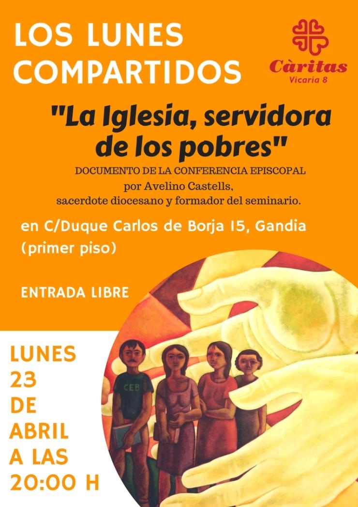 LUNES COMPARTIDOS